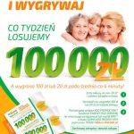Loteria Gama – sięgnij po 100 tysięcy złotych
