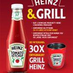 Konkurs Heinz&Grill
