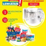 Konkurs Lewiatan – polecamy produkty marki Lewiatan