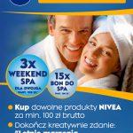 Konkurs NIVEA w Selgros