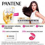 Konkurs Pantene w drogeriach Jasmin