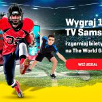 Konkurs Kaufland – graj o telewizor i bilety na The World Games 2017