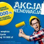 Konkurs Dekoral w Castorama – Akcja Renowacja
