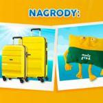 Konkurs Danio w Carrefour – wygraj walizki