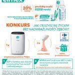 Konkurs elmex w Carrefour