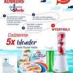 Konkurs Graal w Carrefour – zakotwiczone w smaku