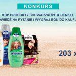 Konkurs Fa w Kaufland – poczuj lato