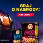 Loteria Lay's Maxx Gaming