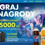 Konkurs Nagrody Pepsi w sklepach Lewiatan