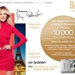 Loteria Perwoll 3D – wygraj metamorfozę z Mają Sablewską w Paryżu