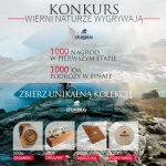 Konkurs Stumbras – 1000 km podróży lub 1000 nagród