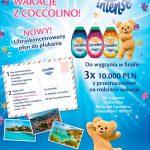 Konkurs Coccolino w Biedronce