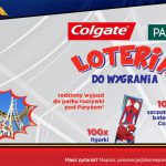 Loteria Colgate i Palmolive