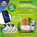 Konkurs Hochland Kanapkowy w sklepach Stokrotka