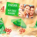 Loteria Last minute z Tymbarkiem w Carrefour