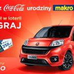 Loteria Coca-Cola w Makro