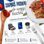 Konkurs Nestle w Intermarche: Zaproś posiłki do swojej kuchni