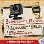 Konkurs Cocio w sklepach Żabka i Freshmarket