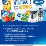 Konkurs Gellwe w Carrefour