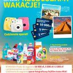Loteria Henkel w Makro: Przedłużamy wakacje