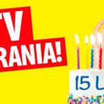 Loteria na 15 urodziny Media Expert – wygraj telewizor