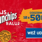 Loteria za hajs Crunchips baluj