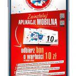 Bon 10 zł w aplikacji mobilnej Intermarche