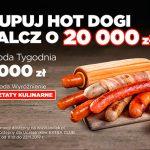 Konkurs Circle K na Hot Dogi
