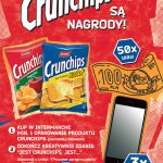 Konkurs Crunchips w Intermarche