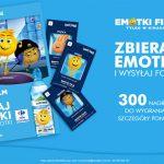 Zbieraj emotki i wysyłaj fotki – konkurs Żywiec Zdrój w Carrefour