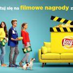 Promocja i konkurs Filmy z Lay's – wygraj kartę Cinema City Unlimited