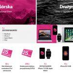 Konkurs T-Mobile Jesienna mobilizacja