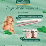 Konkurs Palmolive w Super-Pharm