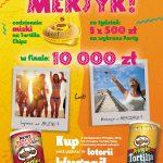 Loteria Pringles w sklepach Żabka i Freshmarket: Smakuj Meksyk