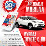 Loteria Intermarche dla użytkowników aplikacji mobilnej