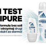 Konkurs Wielki Test Adidas adipure