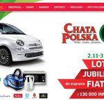 Loteria Chata Polska 20 lat
