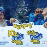 Konkurs Elfy Pepsi w Carrefour 2017