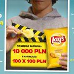 Filmowy konkurs Lay's w Carrefour