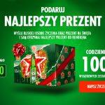 Konkurs życzenia Heineken – podaruj najlepszy prezent