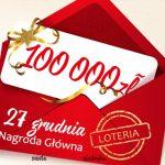 Loteria Winiary Kalendarz Świątecznych Inspiracji 2017
