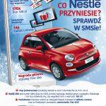 Loteria Nestle w Intermarche