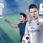 Konkurs Nivea: zobacz derby Madrytu w realu