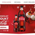 Świąteczna loteria Coca-Cola w Odido