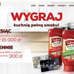 Konkurs Pudliszki: wygraj kuchnię pełną smaku
