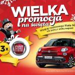 Konkurs świąteczny Hasbro w Carrefour