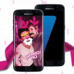 Konkurs Kartka Świąteczna T-Mobile