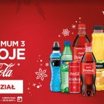 Loteria Biedronka: Prezenty od Coca-Cola