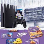 Konkurs Milka w sklepach ABC