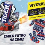 Loteria Tiger: Zmień futro na zimę w POLOmarket